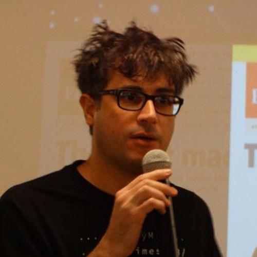 Franco Amati
